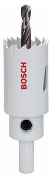 Биметаллическая коронка Bosch HSS 29 mm [2609255604]