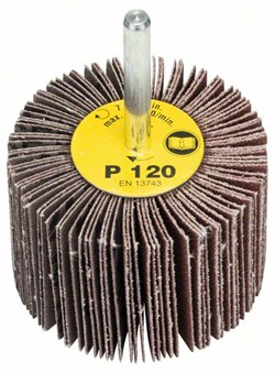 Bosch Ламельный шлифователь для дрелей, 60 мм  [2609256285]