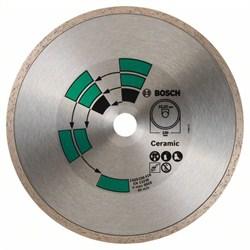 Bosch Алмазный отрезной круг по керамической плитке 230 x 22 x 2,4 x 5,0 mm [2609256418]