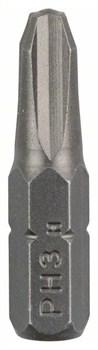 Бита Bosch Standard PH PH 3, 25 mm [2609255915]