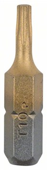 Бита Bosch Titanium T T 10, 25 mm [2609255940]