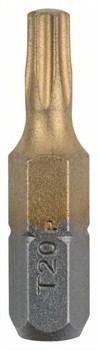 Бита Bosch Titanium T T 20, 25 mm [2609255942]
