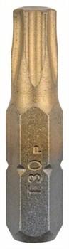 Бита Bosch Titanium T T 30, 25 mm [2609255945]