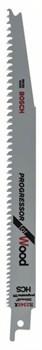 Пильное полотно Bosch HCS, S 2345 X Progressor for Wood [2609256704]