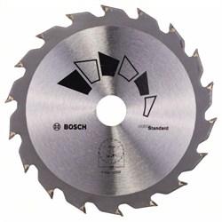 Пильный диск Bosch STANDARD 140 x 20 x 2,2 mm, 18 [2609256804]