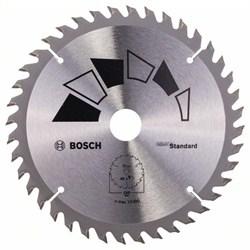 Пильный диск Bosch STANDARD 150 x 20 x 2,2 mm, 40 [2609256807]