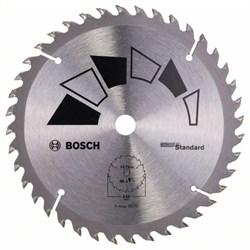Пильный диск Bosch STANDARD 156 x 12,75 x 2,2 mm, 40 [2609256809]
