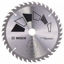 Пильный диск Bosch STANDARD 170 x 20 x 2,2 mm, 40 [2609256813]