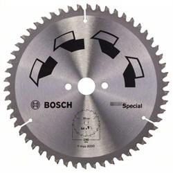 Пильный диск Bosch SPECIAL 190 x 20 x 2,5 mm, 54 [2609256891]