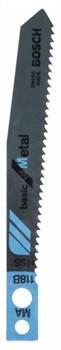 Пильное полотно Bosch HSS, MA 118 B Basic for Metal [2609256792]