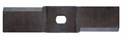 Bosch Системные принадлежности Запасной нож [F016800276]
