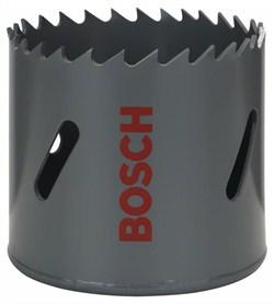 "Полотно для узкой Ножовка Bosch HSS-биметалл под стандартный адаптер 56 mm, 2 3/16"" [2608584848]"