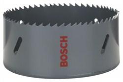 "Полотно для узкой Ножовка Bosch HSS-биметалл под стандартный адаптер 111 mm, 4 3/8"" [2608584852]"
