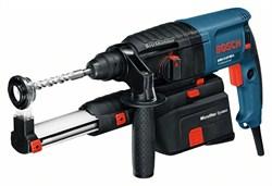 Перфораторы с пылеудалением, с патроном Bosch SDS-plus GBH 2-23 REA [0611250500]