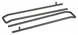 Bosch Удлинительный элемент стола, из 2 частей 380 mm [2607001978]