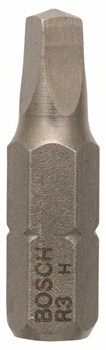 Насадка-бита Bosch Extra Hart R3, 25 mm [2608521113]