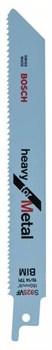 Пильное полотно Bosch S 925 VF Heavy for Metal [2608657407]