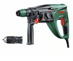 Перфоратор Bosch PBH 3000-2 FRE + плоское зубило [0603394220]