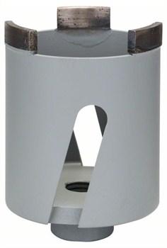 Bosch Алмазные зенкеры для розеток 68 мм, 60 мм, 3 сегмента, 10 мм [2608550574]