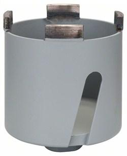 Bosch Алмазные зенкеры для розеток 82 мм, 60 мм, 4 сегмента, 10 мм [2608550576]