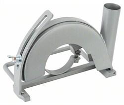 Bosch Направляющие салазки с патрубком, для отрезания 180 mm [2602025284]