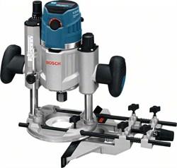 Вертикальная фрезерная машина Bosch GOF 1600 CE [0601624020]