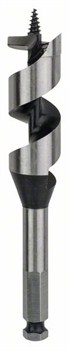 Bosch Винтовое сверло по древесине, шестигранник 26 x 100 x 160 mm, d 11,1 mm [2608585709]