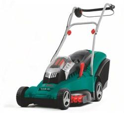 Аккумуляторная газонокосилка Bosch Rotak 43 LI [0600881K00]