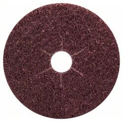 Набор из 2 войлочных кругов 125 мм, 22,23 мм, Bosch Medium, 7 650 об/мин [2608607637]