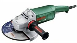 Угловая шлифмашина Bosch PWS 20-230 J [0603359V00]