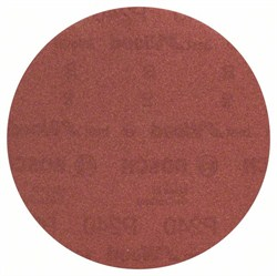 Bosch Набор из 50 шлифлистов 115 mm, 240 [2608607945]