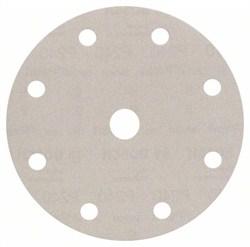 Bosch Набор из 50 шлифлистов 150 mm, 240 [2608608017]