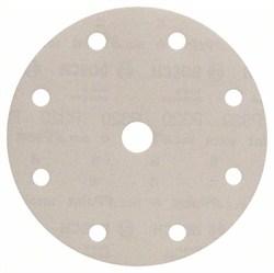 Bosch Набор из 50 шлифлистов 150 mm, 320 [2608608018]