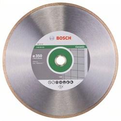 Алмазный отрезной круг Bosch Standard for Ceramic 350 x 30+25,40 x 2 x 7 mm [2608602541]