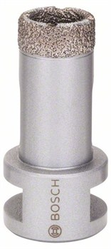 Алмазные свёрла Bosch Dry Speed Best for Ceramic для сухого сверления 22 x 35 mm [2608587116]
