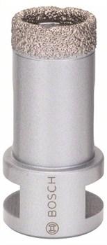 Алмазные свёрла Bosch Dry Speed Best for Ceramic для сухого сверления 25 x 35 mm [2608587117]