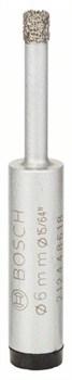 Алмазные свёрла Bosch Easy Dry Best for Ceramic для сухого сверления 6 x 33 mm [2608587139]