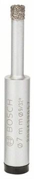 Алмазные свёрла Bosch Easy Dry Best for Ceramic для сухого сверления 7 x 33 mm [2608587140]