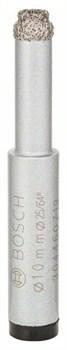 Алмазные свёрла Bosch Easy Dry Best for Ceramic для сухого сверления 10 x 33 mm [2608587142]