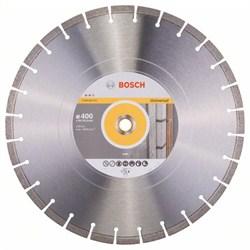 Алмазный отрезной круг Bosch Expert for Universal 400 x 20,00+25,40 x 3,2 x 12 mm [2608602572]
