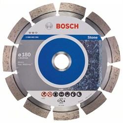 Алмазный отрезной круг Bosch Expert for Stone 180 x 22,23 x 2,4 x 12 mm [2608602591]