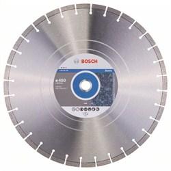 Алмазный отрезной круг Bosch Expert for Stone 450 x 25,40 x 3,8 x 12 mm [2608602596]