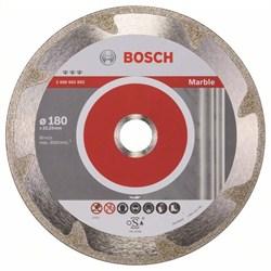 Алмазный отрезной круг Bosch Best for Marble 180 x 22,23 x 2,2 x 3 mm [2608602692]