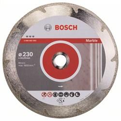 Алмазный отрезной круг Bosch Best for Marble 230 x 22,23 x 2,2 x 3 mm [2608602693]