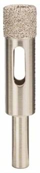 Алмазные свёрла Bosch Best for Ceramic для сухого сверления 12 x 35 mm [2608620211]