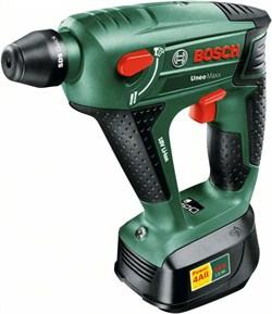 Аккумуляторный перфоратор Bosch Uneo Maxx [0603952320]
