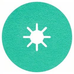 Фибровые шлифкруги, Bosch Best for Inox 115 мм, 22,23, 60 [2608608297]