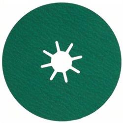 Фибровые шлифкруги, Bosch Best for Inox 115 мм, 22,23, 120 [2608608299]