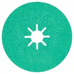 Фибровые шлифкруги, Bosch Best for Inox 125 мм, 22,23, 36 [2608608300]