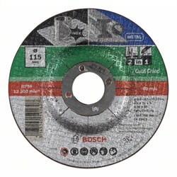 Отрезной круг «3-в-1» Bosch A 46 S BF [2609256308]
